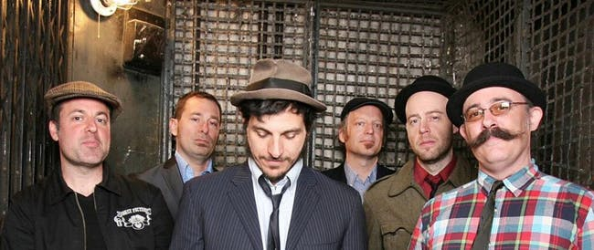 The Slackers, The Aggrolites
