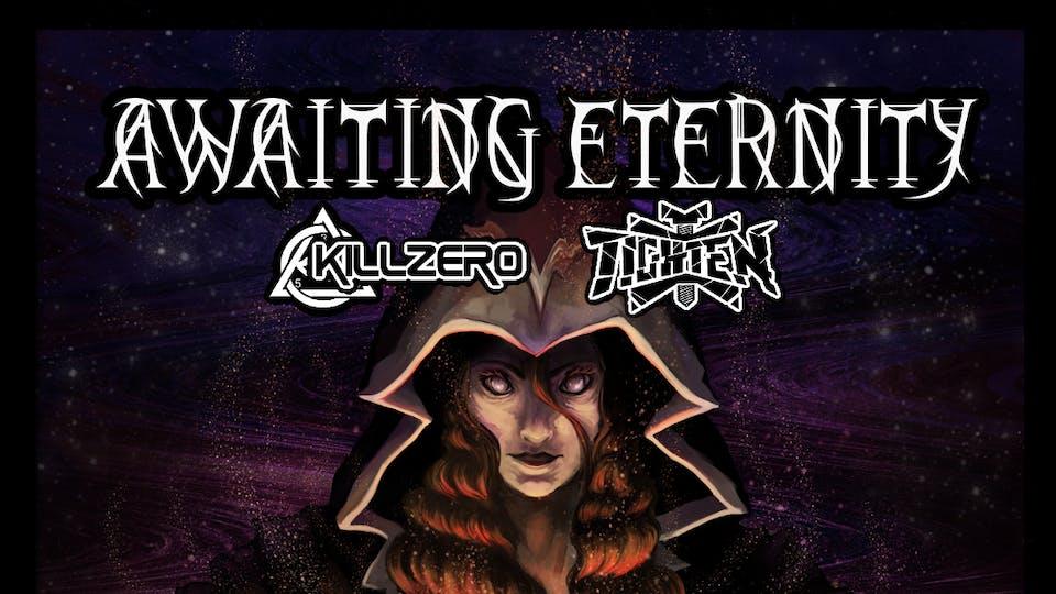Awaiting Eternity