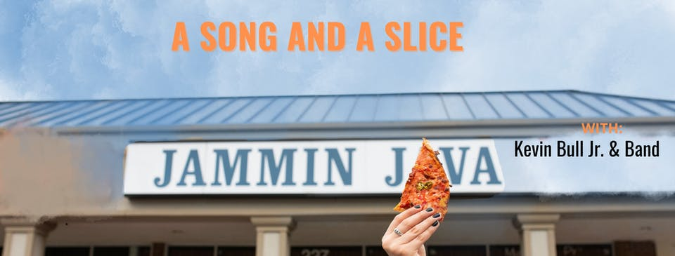 (Outdoors!) A Song & A Slice: Kevin Bull Jr. & Band