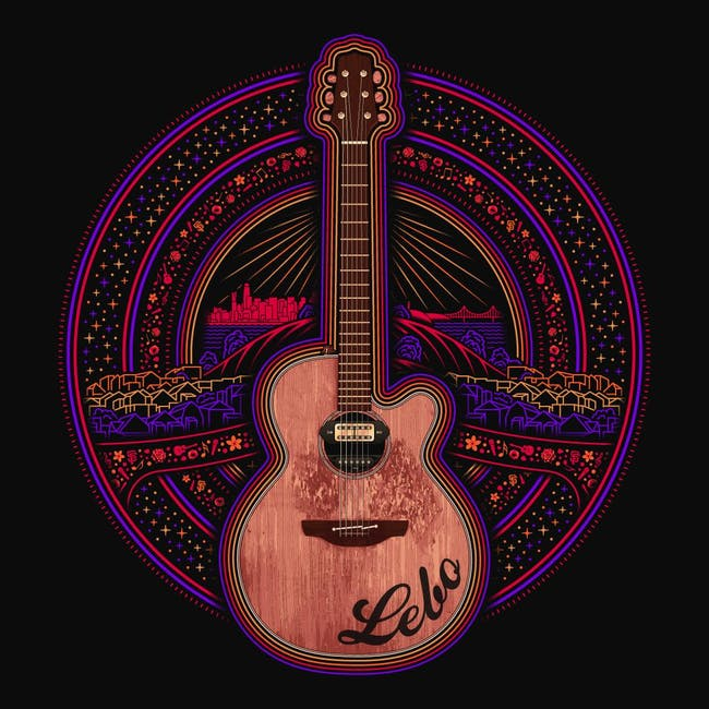 Lebo & Friends presents Instrumental Innovations (late show)