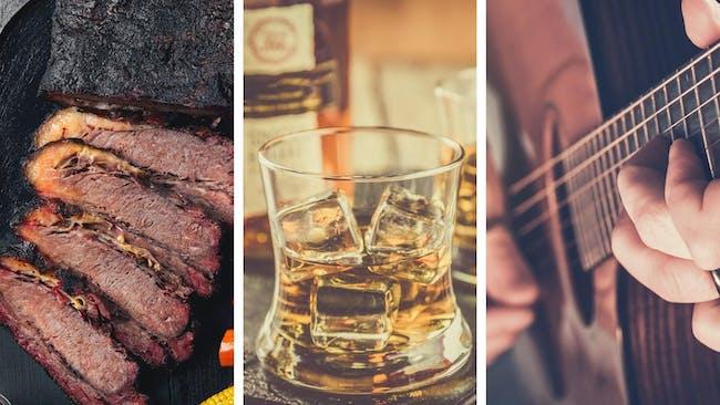 Chicagoland BBQ, Boots & Bourbon Fest