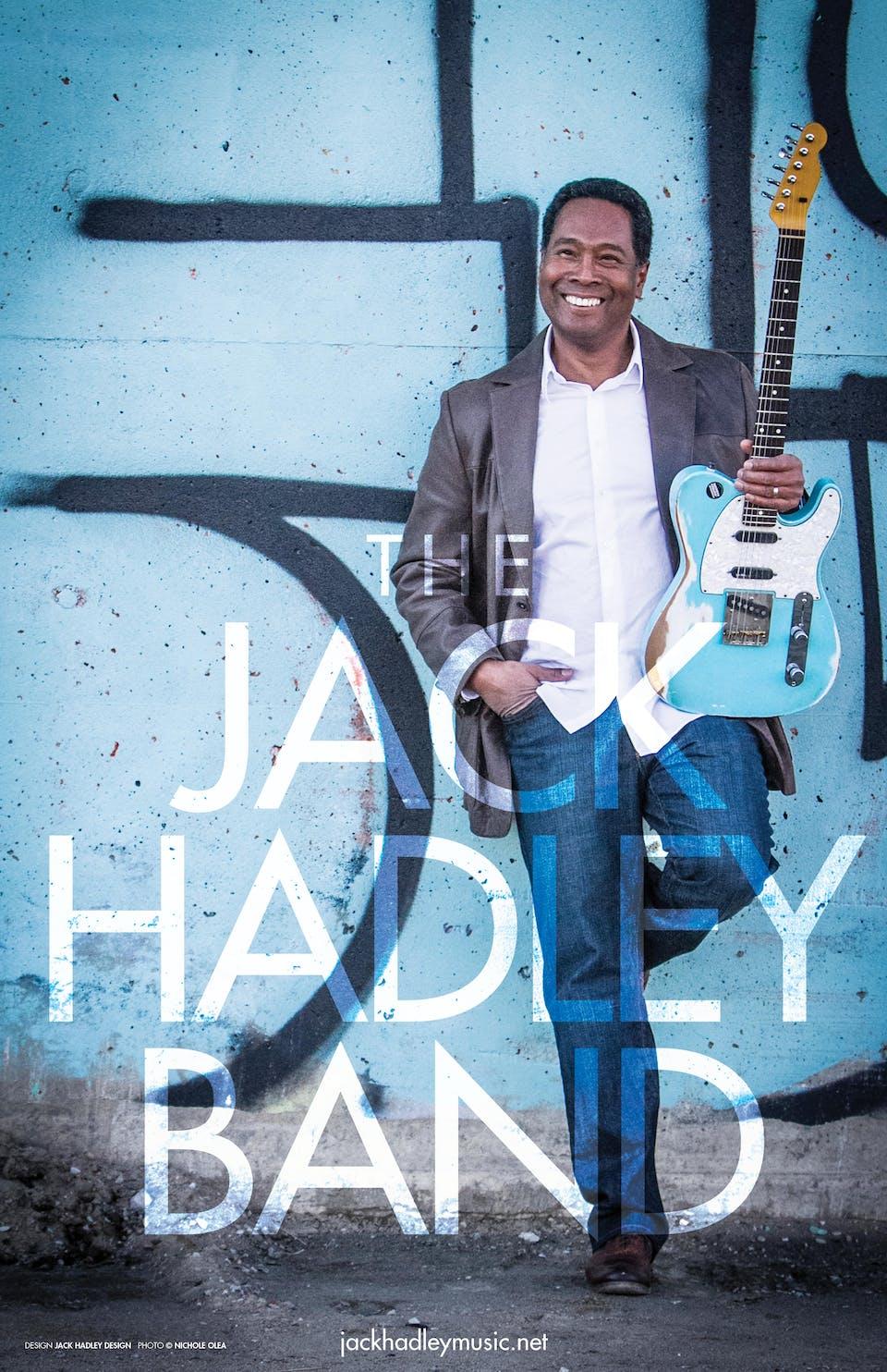 Jack Hadley -- Late Show
