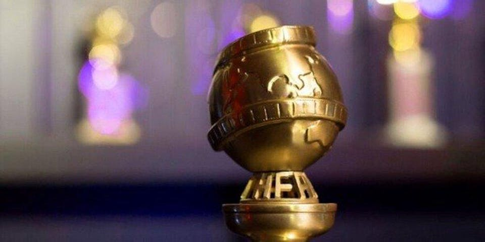 Golden Globes Bingo + Viewing Party