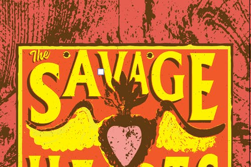 Bluegrass, BBQ and Brews with The Savage Hearts