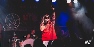 Red Hott: A Tribute To Mötley Crüe