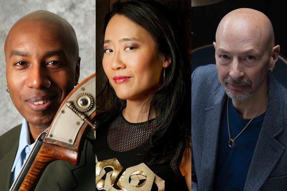 "RFB Presents: Helen Sung, Lonnie Plaxico, Steve Smith ""Bouncin' With Bud"""