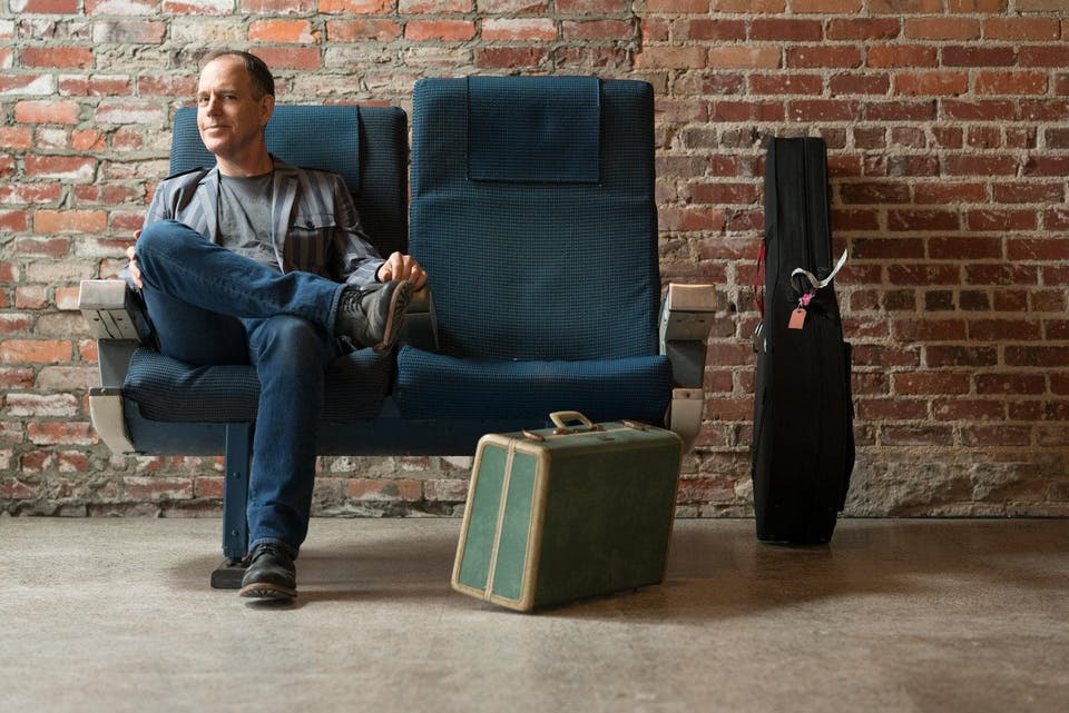 An Evening with David Wilcox