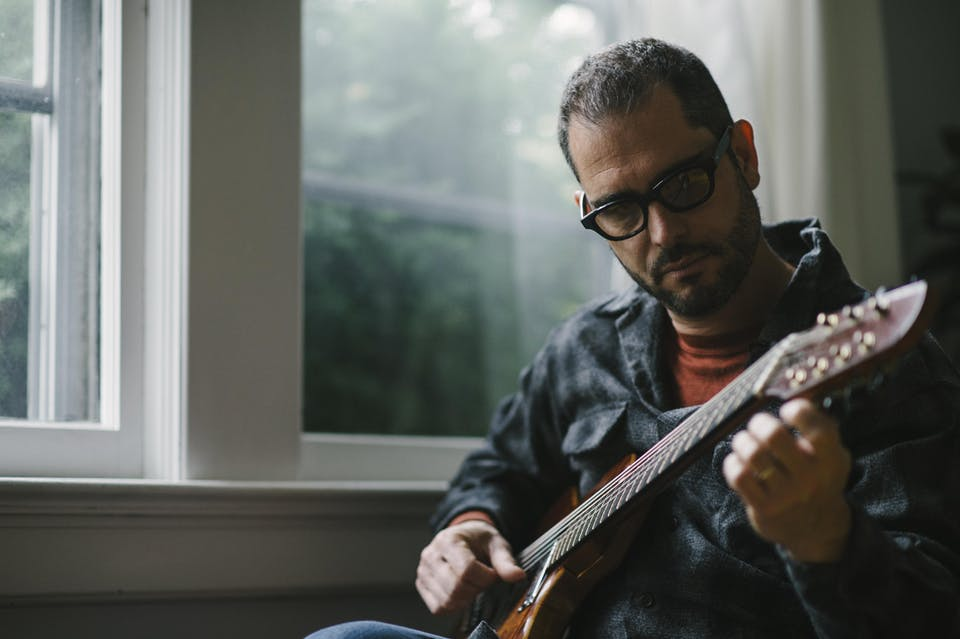 An Evening with Charlie Hunter