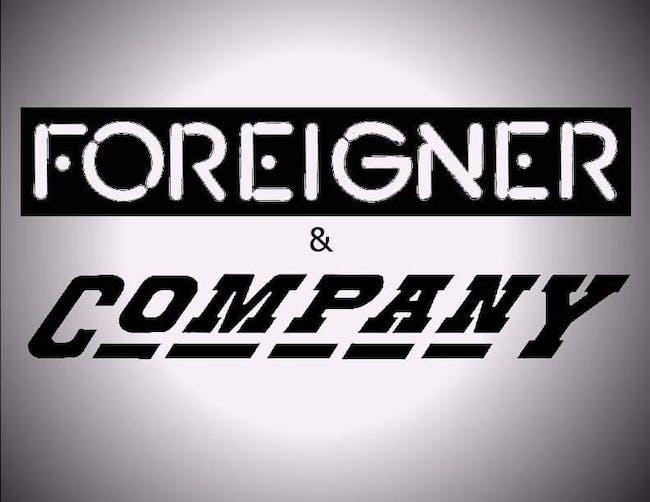 Foreigner & Friends