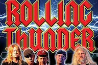 Rolling Thunder (AC/DC Tribute)