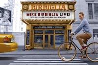 Mike Birbiglia Live!