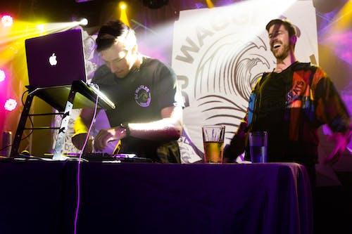 DJ Waggles x Burban
