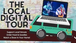 Virtual Livestream – The Doubleclicks Virtual Tour