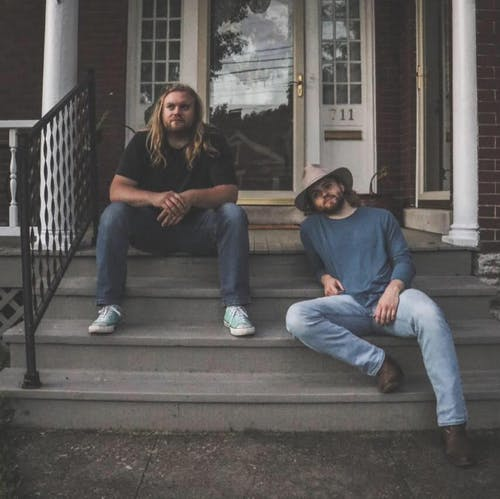PATIO SHOW: Brother Smith