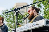 Music: Aaron Hawkins of Loose Ties