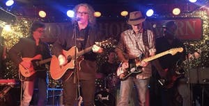 The ARC Sound perform The Hits of Alt Country & Roots Rock