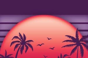 Shots Miami Spring Break 3/25