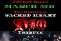 Sacred Heart DIO Tribute