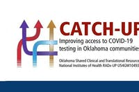 CATCH-UP COVID Testing Event