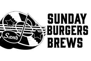 Sunday Burgers and Brews with The Percolators