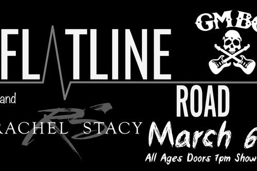 Flatline Road and Rachel Stacy Band