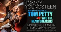 Tommy Youngsteen performs The very best of Tom Petty & the Heartbreakers