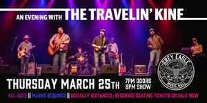 An Evening With The Travelin' Kine