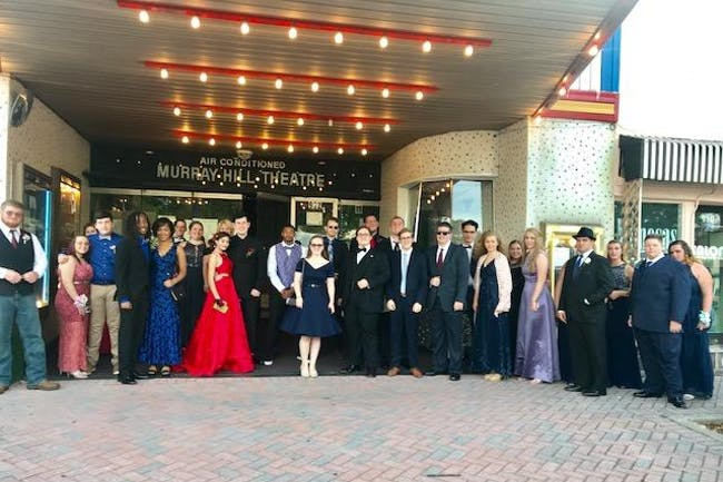 City Wide Prom - For High School Students