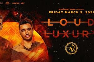 Loud Luxury at LA V Nightclub Miami 3/5