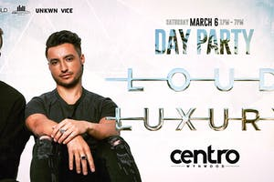 Loud Luxury Day Party at Centro Wynwood 3/6