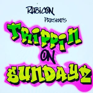 Trippin on Sundayz Headlined by Red Grant