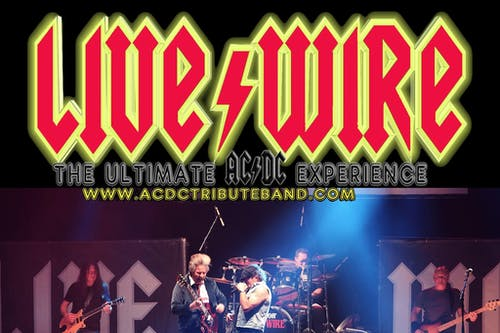 The Ultimate AC/DC Experience: Live Wire - Matinee Show!