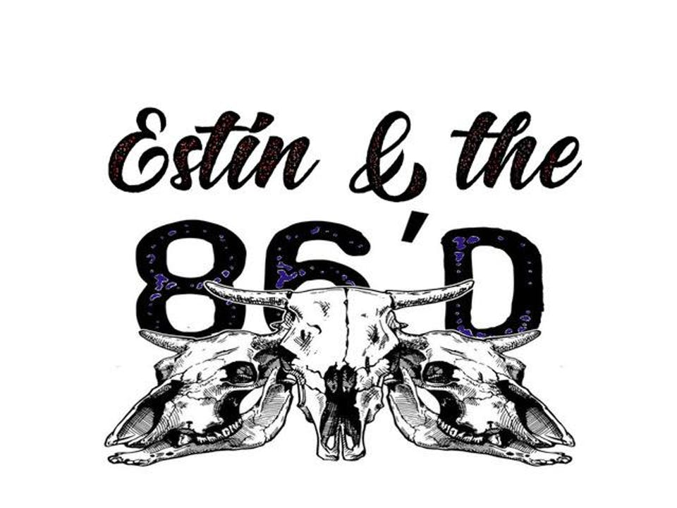 Estin & the 86'd // Aint From Here -- Early Show
