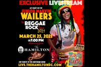 The Junior Marvin Wailers