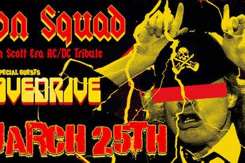 Bon Squad (AC/DC Tribute)