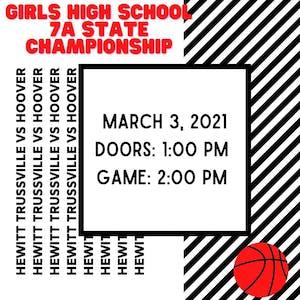2021 ahsaa girls state basketball tournament