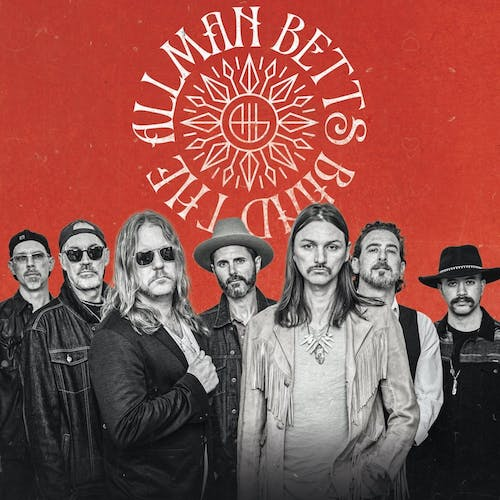 ALLMAN BETTS BAND *Live Cruise-in Concert*