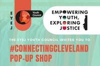 EYEJ Youth Council Pop-Up Shop