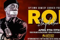 Rob Stapleton Live