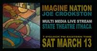 Joe Crookston: Imagine Nation