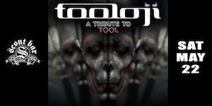TOOLOJI- a tribute to Tool