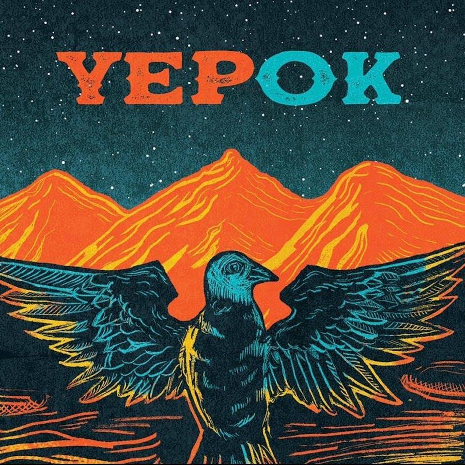 YepOK / Jesh Yancey & The High Hopes -- Late Show