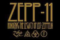 Zepp11 (Ultimate Led Zeppelin Tribute) -- Early Show