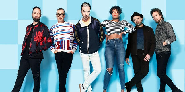 Fitz & The Tantrums w/ special guest Colony House