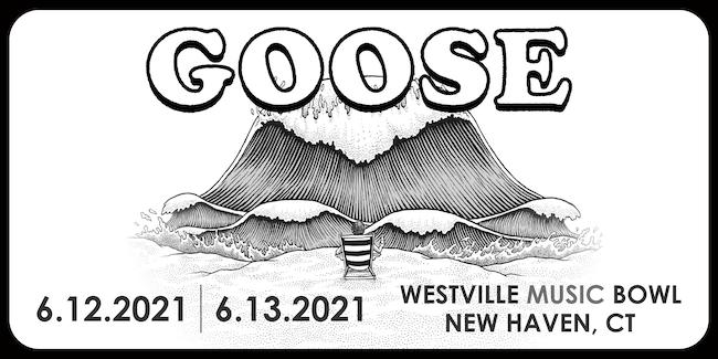 Goose: Shenanigans Tour