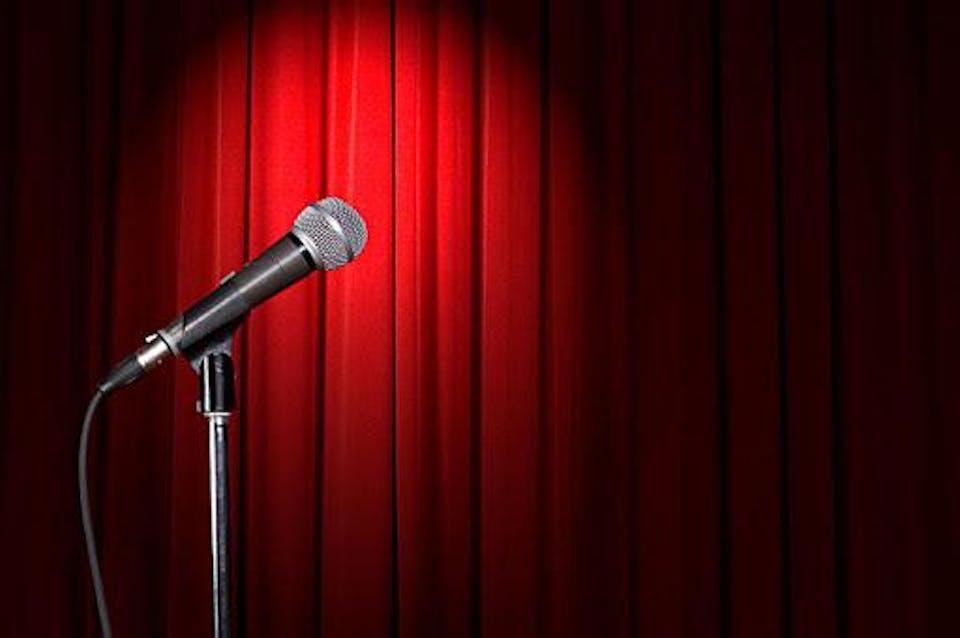 Globe Hall -N- Jokes (Comedy Night)
