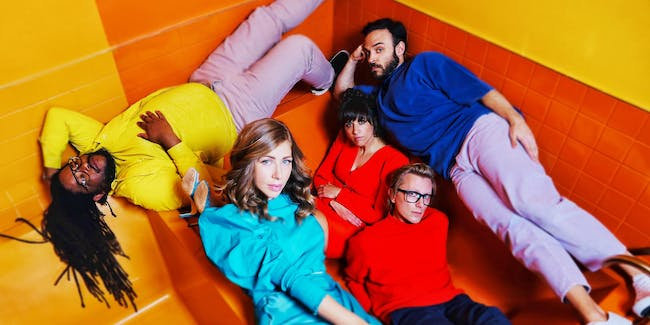 Lake Street Dive (Night 2)