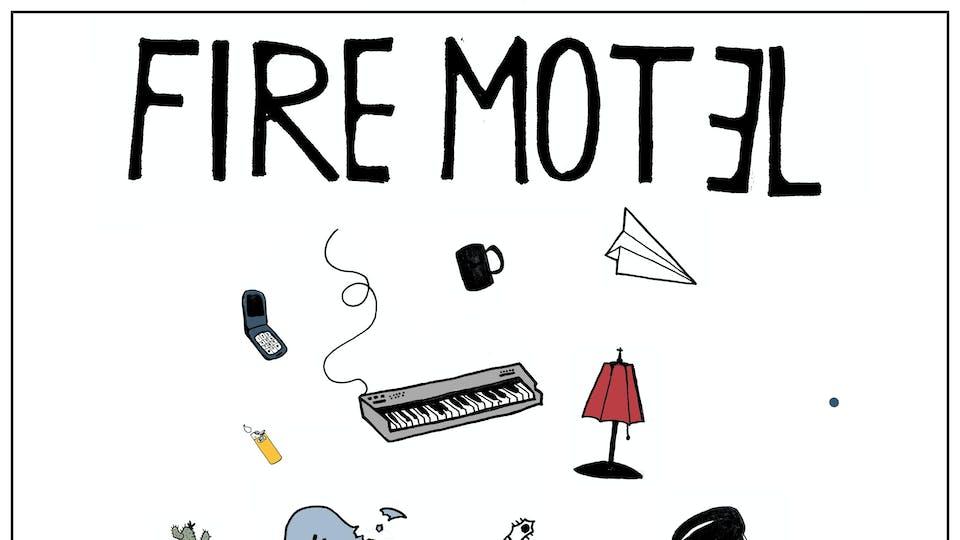 Fire Motel