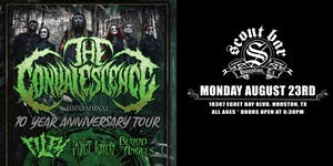 The Convalescence - 10 Year Anniversary Tour