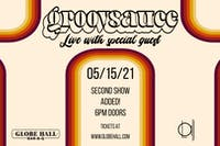 all:Lo Collective Presents: groovsauce - Second Show Added!